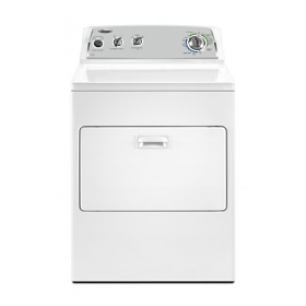 Whirlpool 3LWED4900YW 15kg Super Capacity Electric Dryer