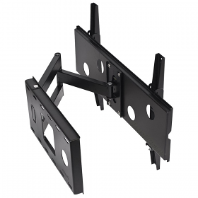 """3 Way Wall Mount for TVs 39"""" to 65"""""""