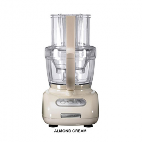 Genuine KitchenAid Food Processor 5KFPM770E Backed by KitchenAid Worldwide Warranty! 220-240 volts 50 Hz to Use Outside North America.