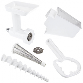 KitchenAid 5FVSFGA Mixer Attachment Pack for Stand Mixers