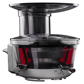 KitchenAid 5KSM1JA Juicer and Sauce Attachment: 3 Pulp Screens