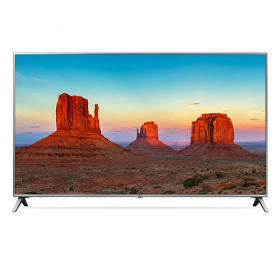 "LG 70UK7000  70"" Multi System 4K SMART LED UHD TV - 110-240 Volt 50/60 Hz - To Use World Wide"