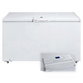 Arctic King AFCD18A4W 18 cubic 220-240 Volt 50 Hz foot Chest Freezer