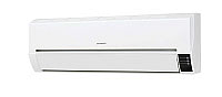 220 Volt 50 Hz SHARP  AH12 12000 BTU Split Air Conditioner