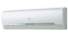 SHARP 220-240 Volt 50 Hertz 18000 BTU Split Air Conditioner AH18