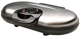 WSF-2518 Alpina 220-240 Volt WSF-2518 Double Waffle Maker