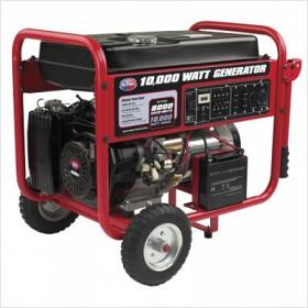 All Power APGG10000 10000 Watt Gasoline Generator