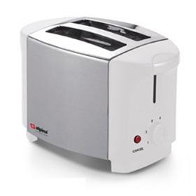 Alpina SF2507 220 240 Volt 50 Hz 2 Slice Toaster