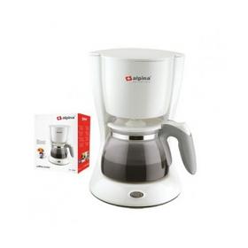 Alpina SF2808 220 240 Volt 50 Hz 10 Cup Coffee Maker