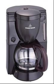 DCM55 Black and Decker 220-240 Volt Coffee Maker
