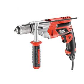 Black & Decker BD-KR703K 220volts Hammer Drill - 710 Watt Power - 220-240 volt 50 Hz