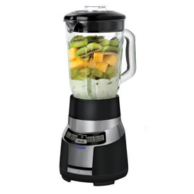 Black and Decker BL1820SG 220-240 Volt 50 Hz M Fusion Blade Digital Blender