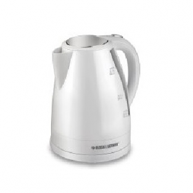 Black and Decker JKCBD5075 220-240 Volt 50 Hz 1.7 Liter Electric Kettle
