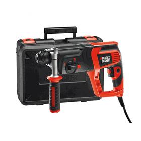 Black & Decker BD-KD985KA 220volts Hammer Drill - 800 Watt Power - 220-240 Volt 50 Hz