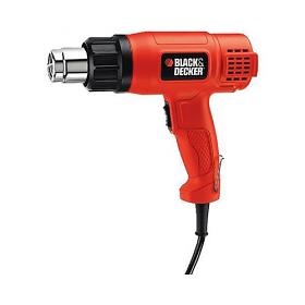 Black & Decker BD-KX1650 220volts Heating Gun - 1750 Watt -220-240 volt 50 Hz