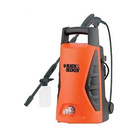 Black & Decker BD-PW1300TD 220volts Pressure Washer - 1300 Watt 220-240 Volt 50 Hz