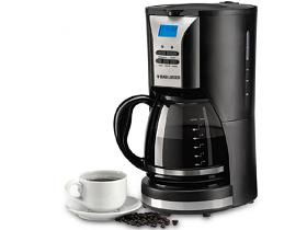 Black and Decker DCM90 220 volt 1000 watt Programmable Coffee Maker