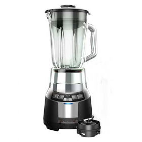 Black and Decker BL1820SGM 220-240 volt 50 H Galss Jar Blender