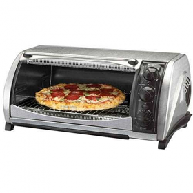 Black and Decker CTO650 220-240 Volt 50 Hz Toaster Oven