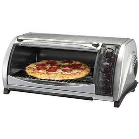 Black and Decker CTO650 220-240 Volt 50 Hz Toaster Oven