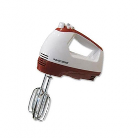 Black and Decker MX151 220-240 Volt 50 Hz 175w Hand Mixer