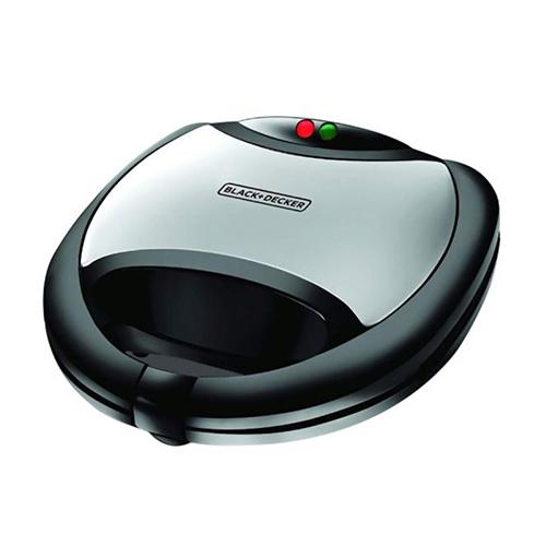 Black and Decker TS2020 Sandwich Maker - 220 Volt 50 Hz