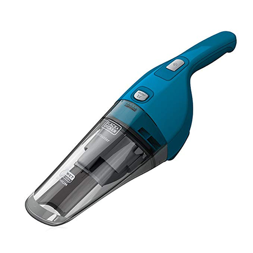 Black and Decker WDB215WA-B5 7.2 V Lithium-Ion Wet and Dry Cordless Dustbuster