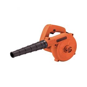 Black & decker BD-B530 220volts Blower - 530 Watt Blower and Vacuum Cleaner- 220-240 Volt 50 Hz