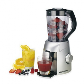 Black and Decker BS600 220 240 Volt 50 Hz Smoothie Maker
