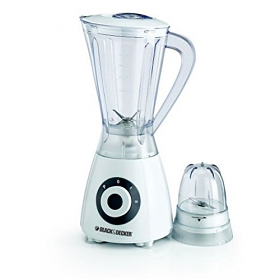 Black and Decker BX385 220-240 Volt Blender