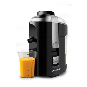 Black and Decker JE220B 220 Volt 240 Volt 50 Hz juicer