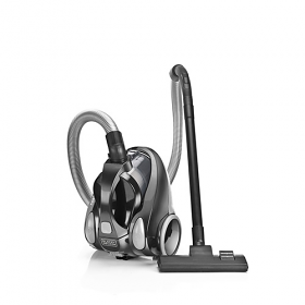 Black and Decker VM1450 220-240 Volt 50 Hz Vacuum Cleaner