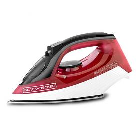Black and Decker X1550 220-240 Volt 50 Hz Iron