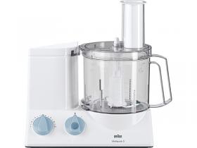 Braun K650 220 Volt 50 Hz Multiquick 3 kitchen Machine | Food Processor