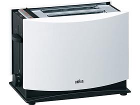 Braun HT400 220-240 Volt 50 Hz 2 Slice Toaster