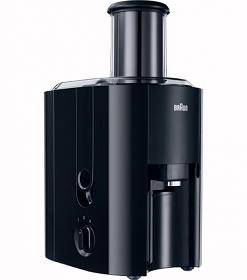 Braun J300 220 Volt 240 Volt 50 Hz Spin Juicer