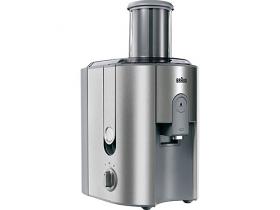 Braun J700   220 Volt 240 Volt 50 Hz Juicer