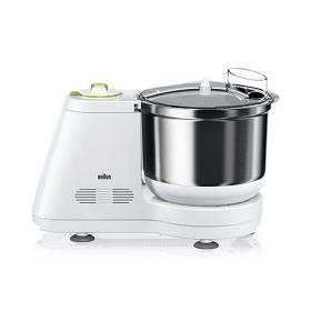 Braun KM3050/K3000 220 Volt 240 Volt 50 Hz Kitchen Machine - Food Processor