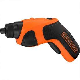 Black and Decker CS3651LC 3.6 Volt LI-ION Screw Driver - 220-240 Volt To Use Outside North America