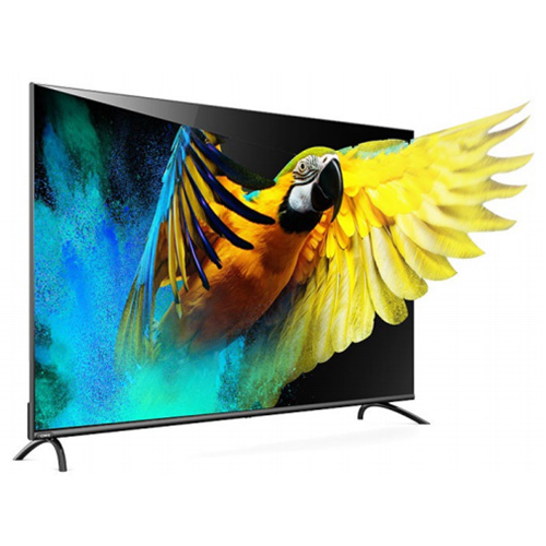 "CHIQ   G7F65PD1UD 65"" Multi System Ultra High Definition 4K LED TV  - 110-240 Volt 50/60 Hz"