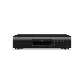 Denon DBP-1611UD Region Free 3D Blu Ray Player
