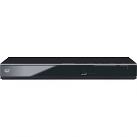 Panasonic DVD-S500 Region Free DVD Player