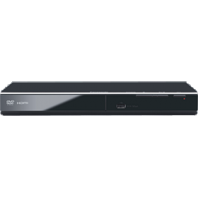 Panasonic DVD-S700 Region Free DVD Player
