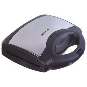 Daewoo DSM9790 220 240 Volt 50 Hz Sandwich Maker, Grill & Waffle Maker