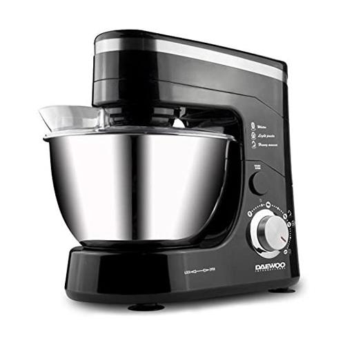 Daewoo DSX-5049 Professional Kitchen Machine - 220 Volt 240 Volt 50 Hz - To Use Outside USA