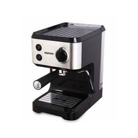 Daewoo DES-1545 220 Volt 240 Volt 50 Hz Espresso Maker
