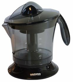 Daewoo DI8081 220 240 Volt 50 Hz Citrus Juicer