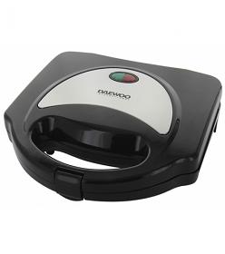 Daewoo DI-8093 220 240 Volt 50 Hz Sandwich Maker