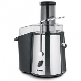 Daewoo DI9049 220 240 Volt 50 Hz  Juice Extractor Big (Full Apple)