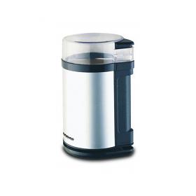 Daewoo DI9365 220 240 Volt 50 Hz Silver Coffee Grinder